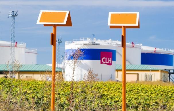 La canadiense Borealis roza el 25% de CLH tras comprar autocartera de la empresa