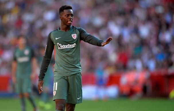 Los gritos xenófobos contra Iñaki Williams, un nuevo episodio de racismo en el fútbol