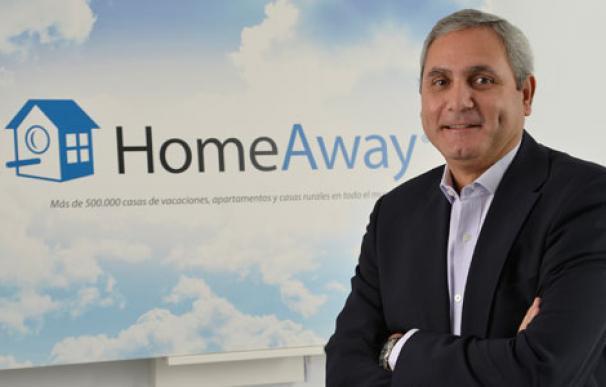 CEO Homeaway españa